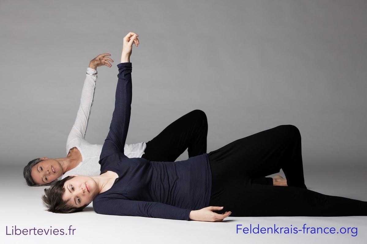 Cours méthode Feldenkrais Louveciennes